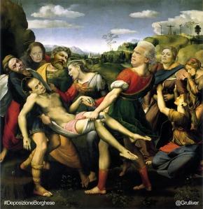 Deposizione-Borghese